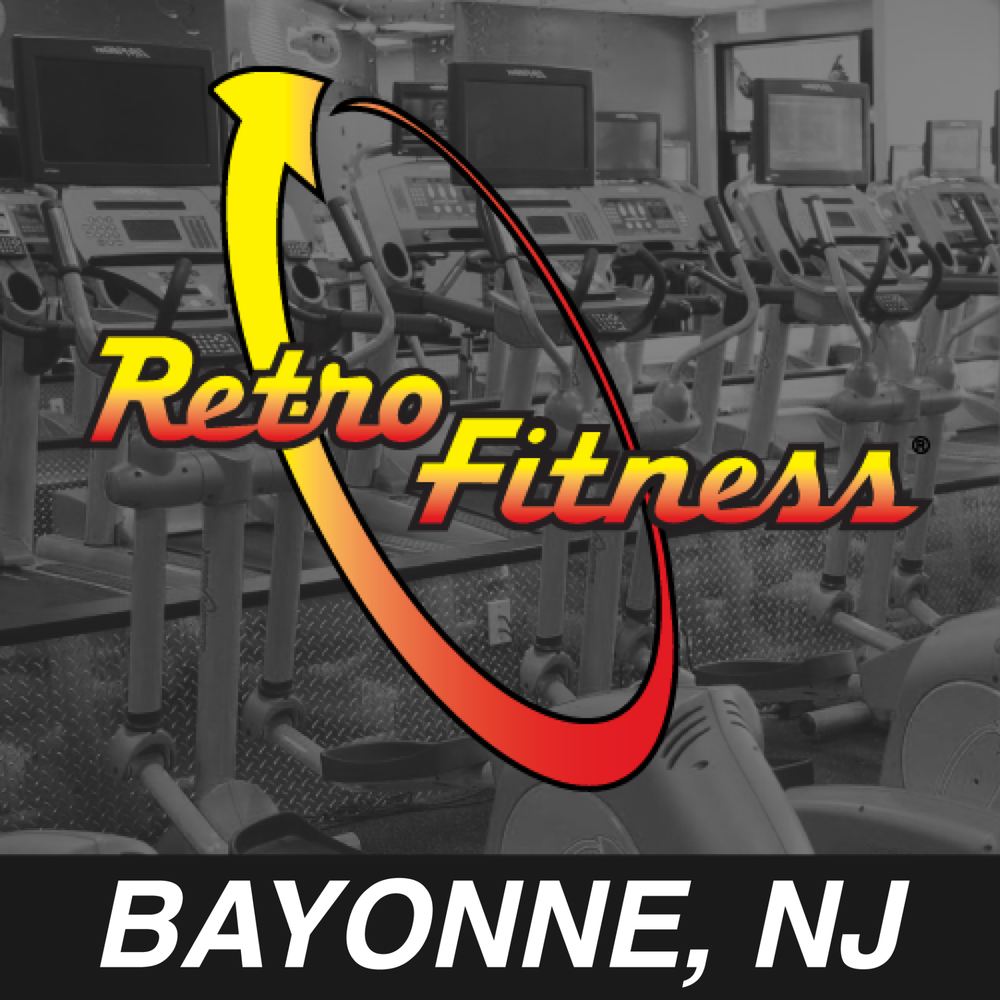 Retro Fitness: 435 Broadway, Bayonne, NJ