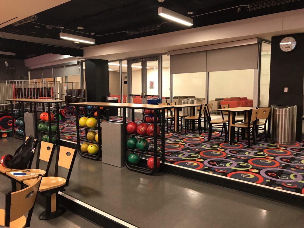 UH Student Center Games Room: 4455 University Dr, Houston, TX