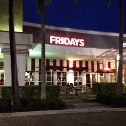 Tgi Fridays North Miami Beach Fl