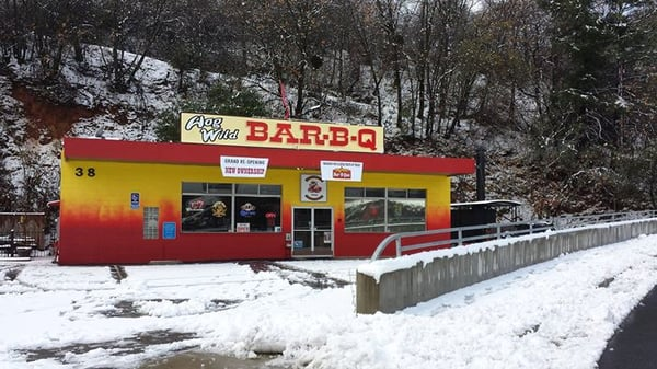 Placerville Ca Bbq Restaurants