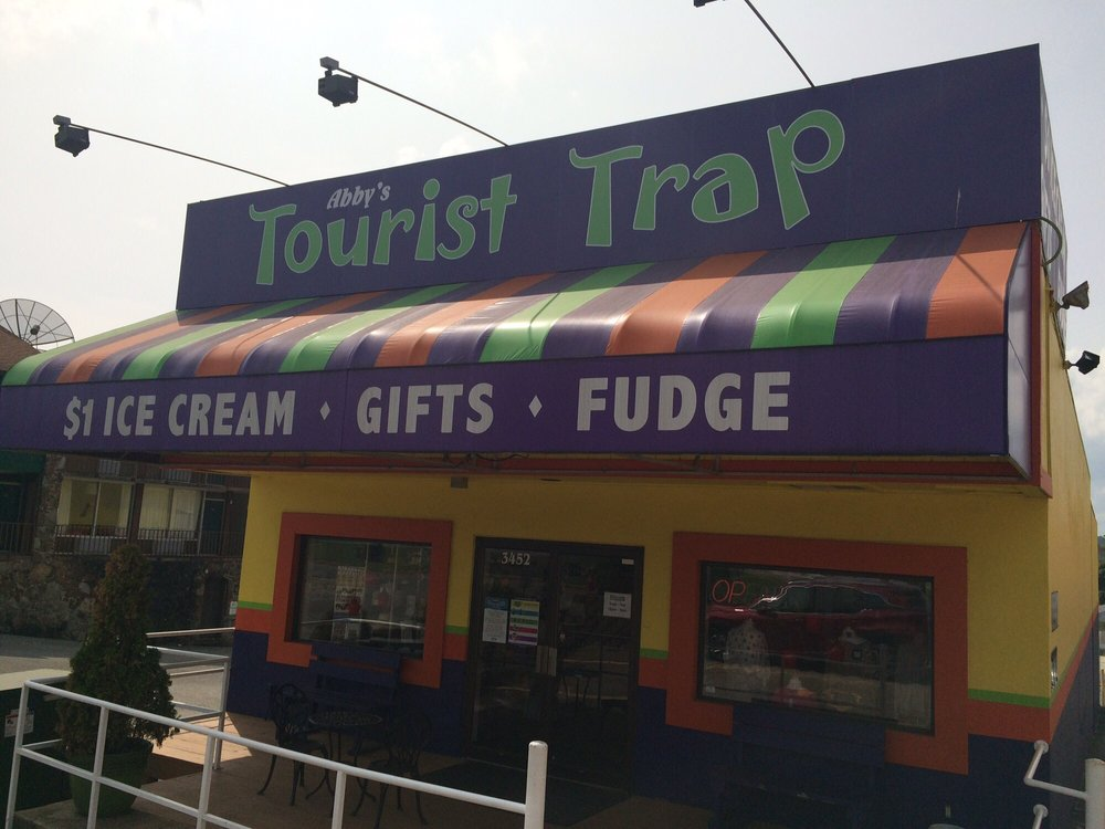 Abby's Tourist Trap
