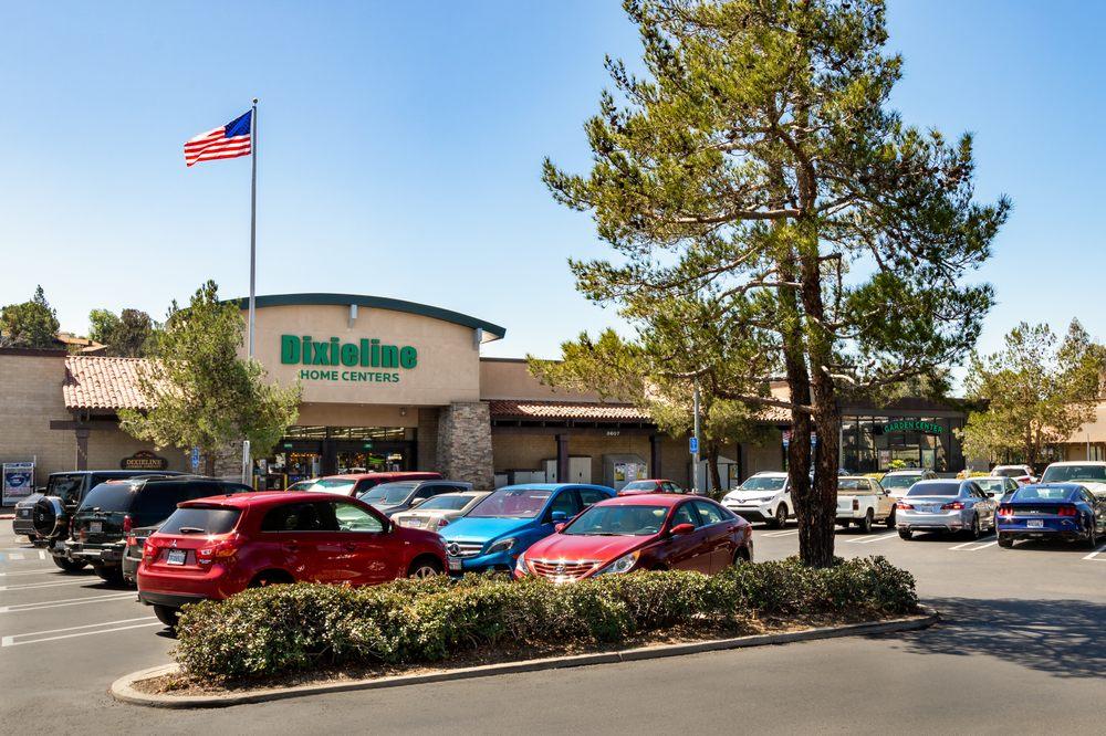 Dixieline Lumber & Home Centers: 3607 Avocado Blvd, La Mesa, CA