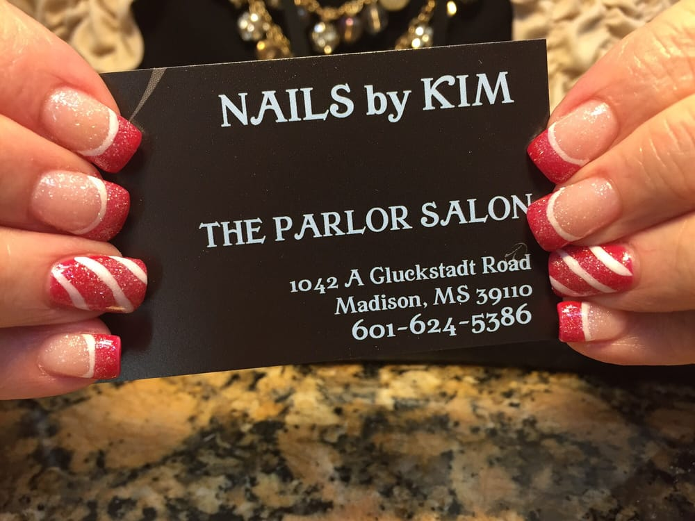 Nails By Kim - 21 Photos - Nail Technicians - 376 Distribution Dr ...