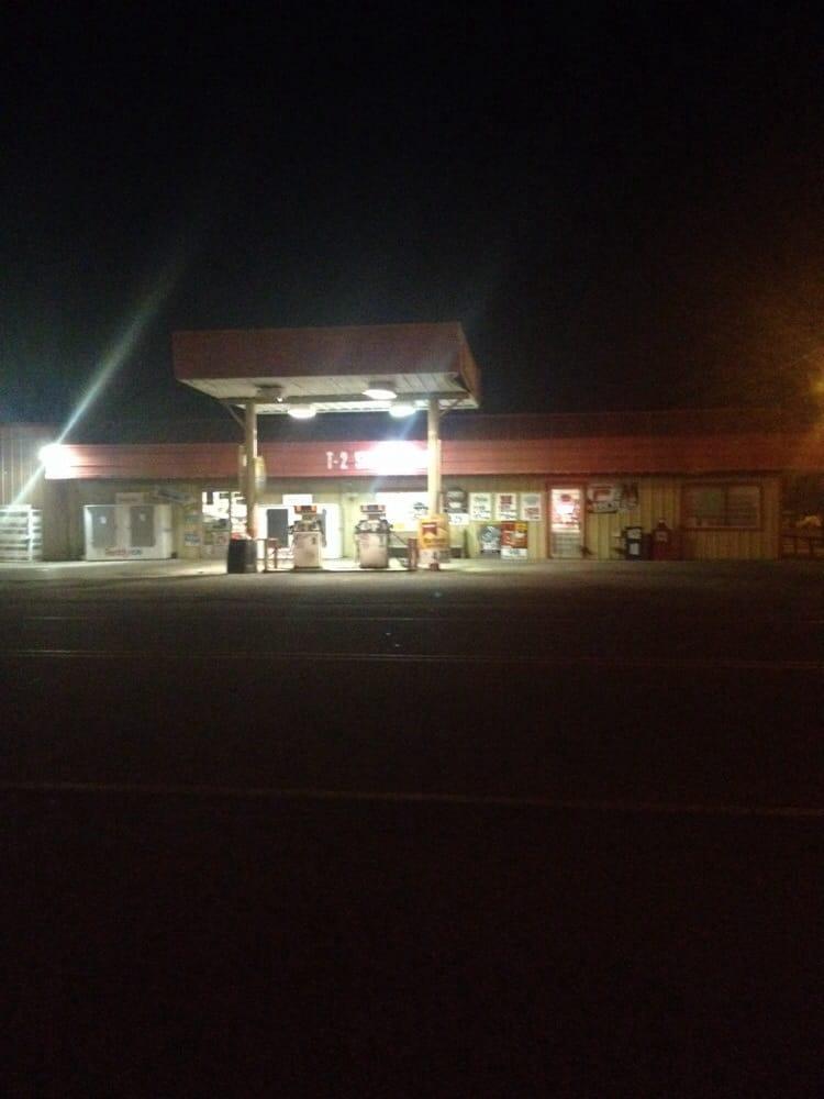 T2 Stores & Cafe: 300 Williams, Soper, OK