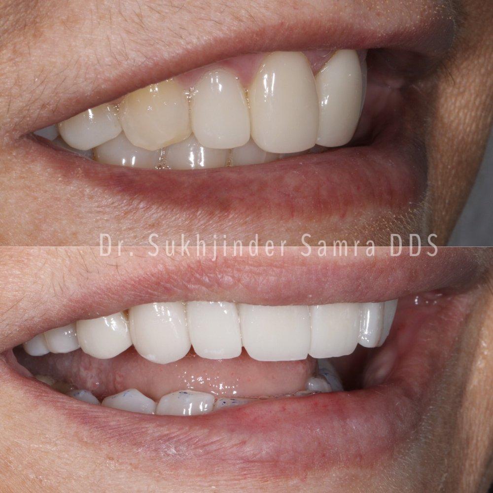 Samra Family & Cosmetic Dentistry