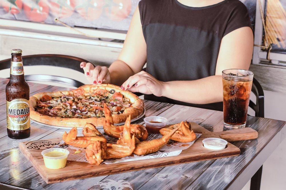 Mambo Pizza: Carretera 181 Km 23, Gurabo, PR