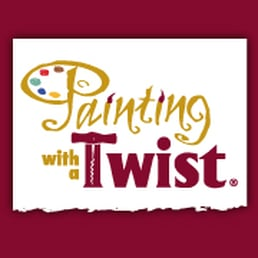 Painting With A Twist Closed Paint Sip 1119 Center Street