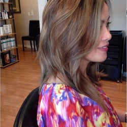Straight and curl hair salon hair salons 620 736 for 88 beauty salon vancouver