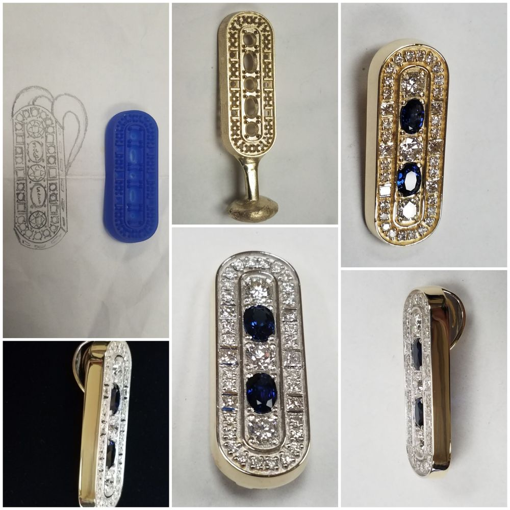 Luis & Fine Jewelry