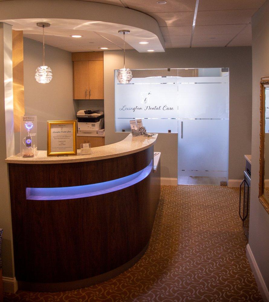 Lexington Dental Care