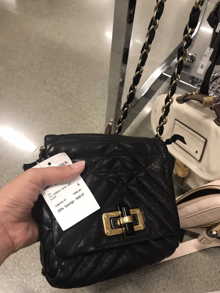 Photo Of Nordstrom Rack Daly City Ca United States Lanvin Spotting For