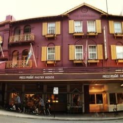 Photo Of Miss Maud Swedish Hotel Perth Western Australia A Panorama Picture