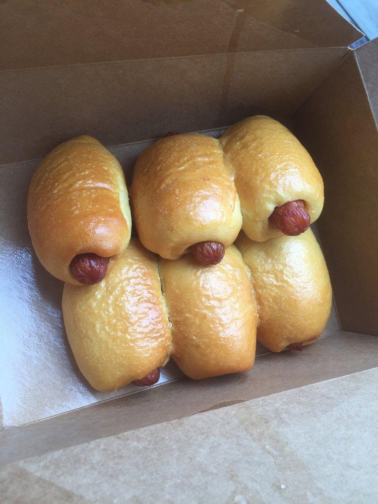 Sweet Abby's Bakery: 6465 Hwy 78, Nevada, TX