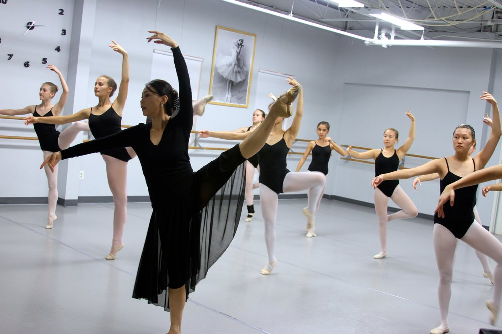 Sterling Ballet Academy: 46950 Community Plz, Sterling, VA