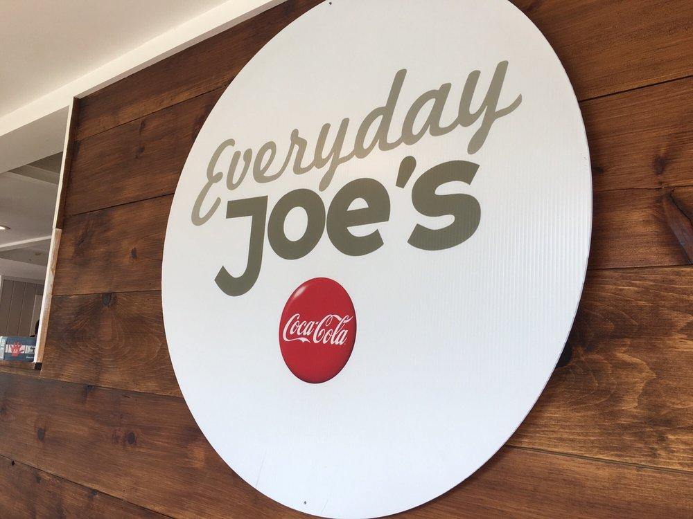 Everyday Joe's: 317 Main St, Bar Harbor, ME