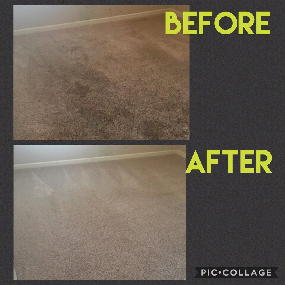 On Demand Carpet Care: 796 Old Eason Rd, Zebulon, NC
