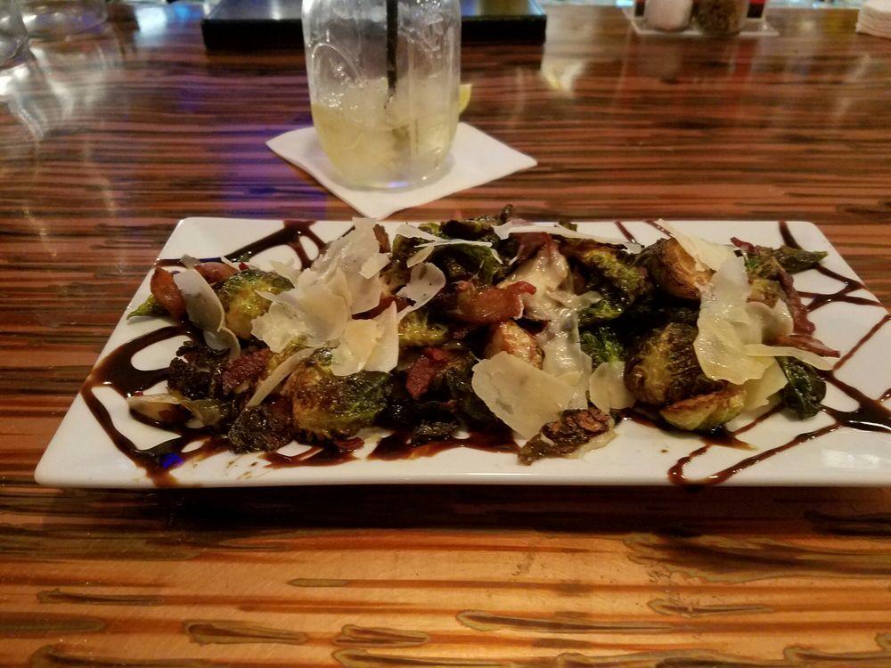 Rusty Moose Restaurant: 15 Homestead Pl, Alton, NH