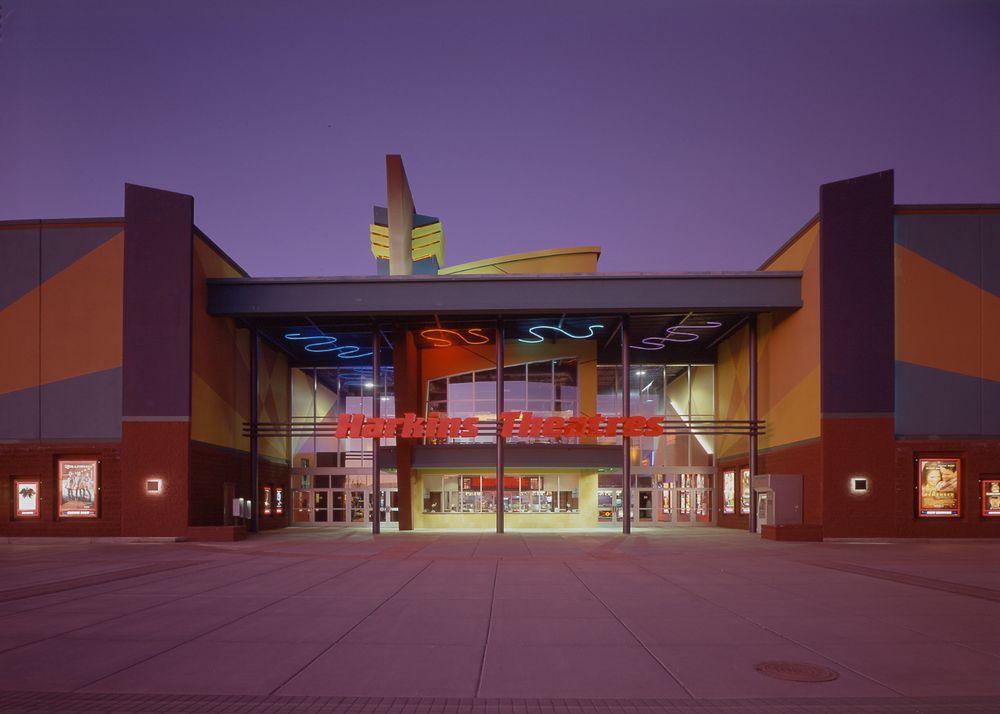 Harkins Prescott Valley Theatres: 7202 Pav Way, Prescott Valley, AZ