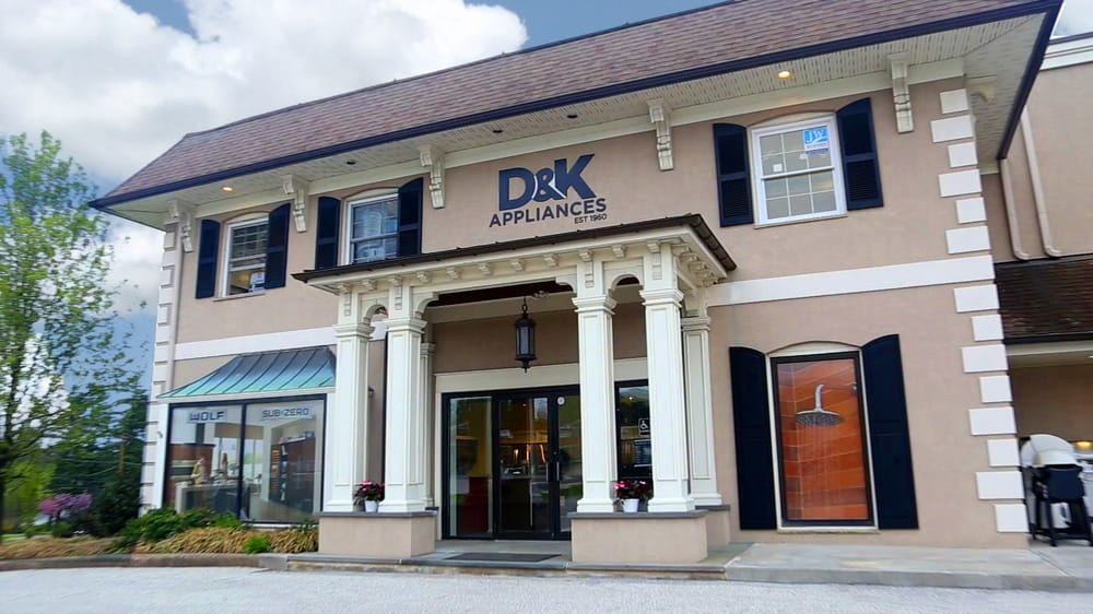 D&K Appliance