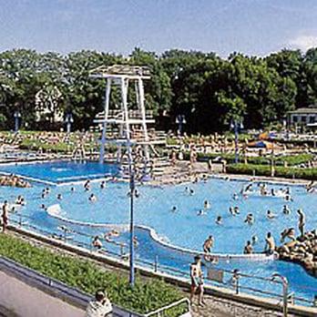 Bielefeld Swimming Pool wiesenbad swimming pools werner bock str 34 bielefeld