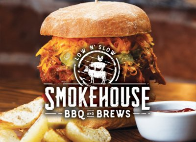 Smokehouse BBQ and Brews: 3121 Old Philadelphia Pike, Bird in Hand, PA