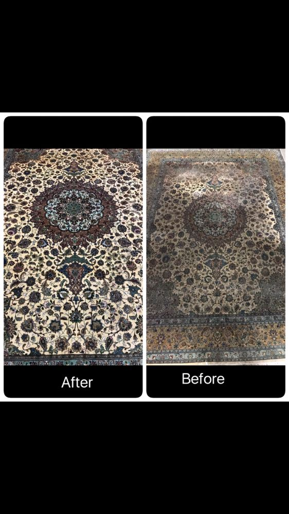 Tak Rug Cleaning: West Hills, CA