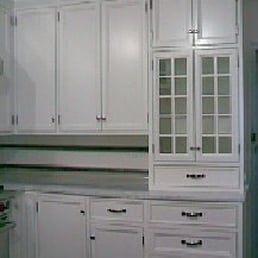 Kitchen Cabinets Queens Ny kitchen cabinets of new york - cabinetry - 13034 90th ave