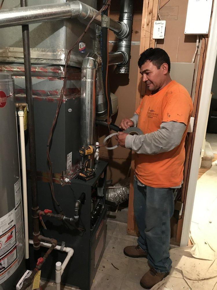 USA General Contractors: 8665 Sudley Rd, Manassas, VA