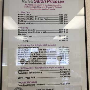 Thee Salon - 38 Photos & 74 Reviews - Hair Salons - 1890 San Pablo