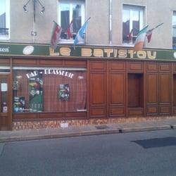 Le batistou restaurants 14 rue de la mairie domont for Restaurant domont 95330