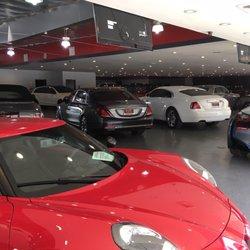 Exotic Euro Cars Closed Car Dealers 22223 Ventura Blvd