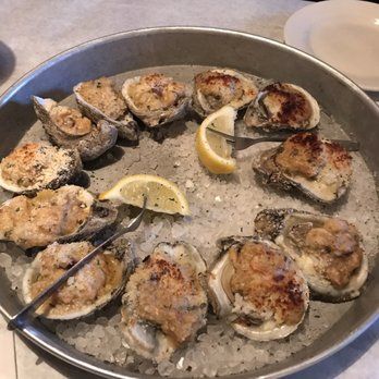 Beautiful Photo Of Half Shell Oyster House   Mobile, AL, United States. Bienville  Oysters