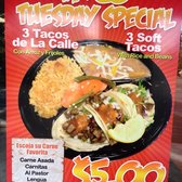 Campos Mexican Food Culver City