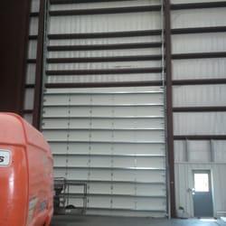 Photo of Diamond Doors - Austin TX United States. Wind rated Double steel & Diamond Doors - CLOSED - 45 Photos - Garage Door Services - 505 ...