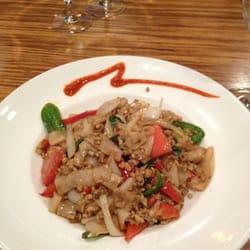 Ozone Thai Restaurant And Lounge San Francisco Ca