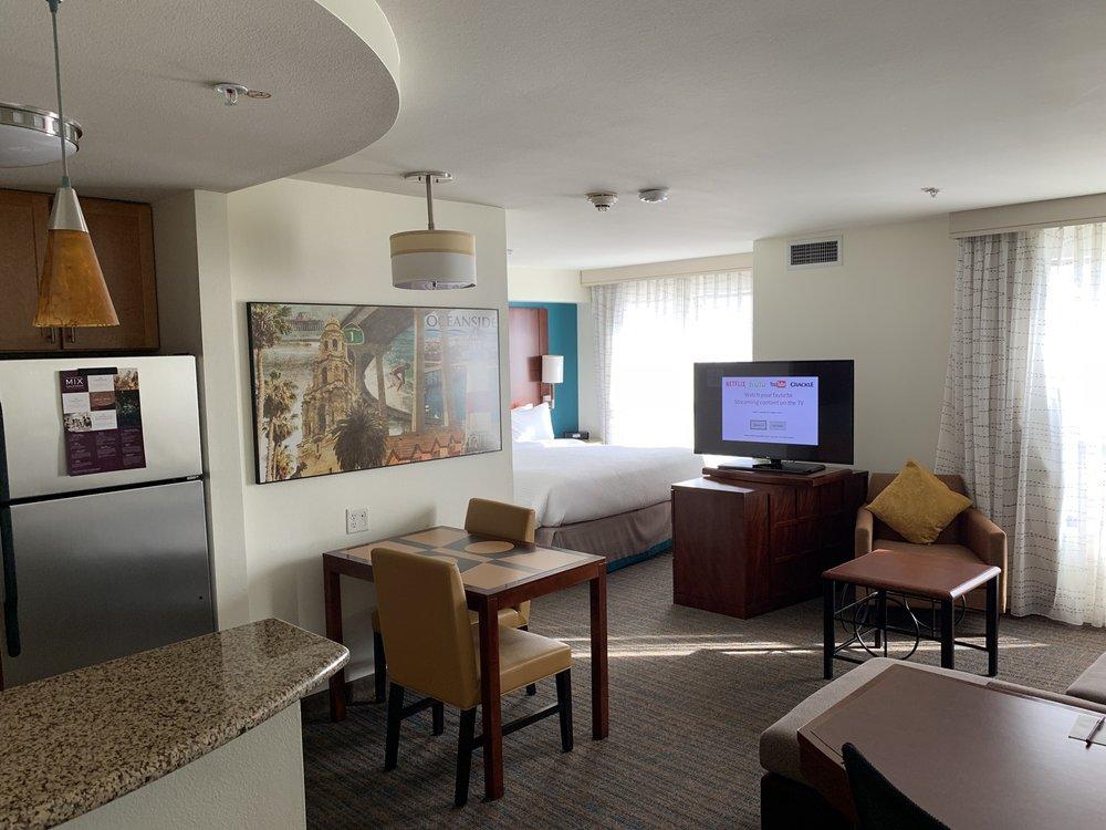 Residence Inn by Marriott San Diego Oceanside - Oceanside