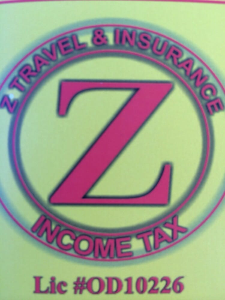 Z Travel & Insurance Services - Insurance - 9410 Magnolia ...