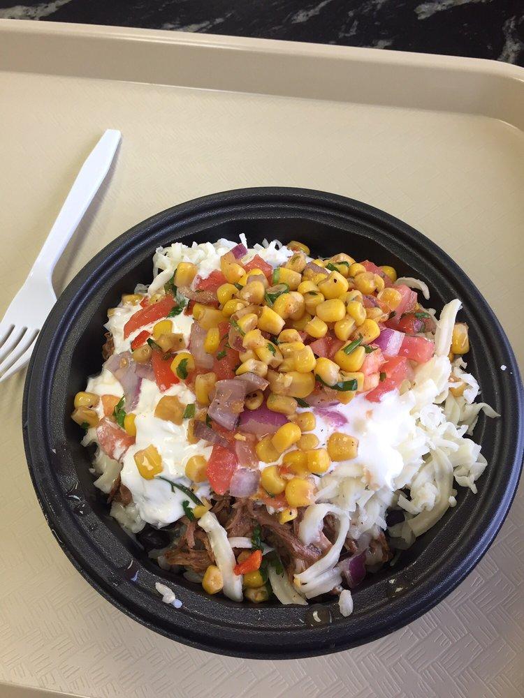 Poblano Mexican Grill East: 343 S Greenwich Rd, Wichita, KS