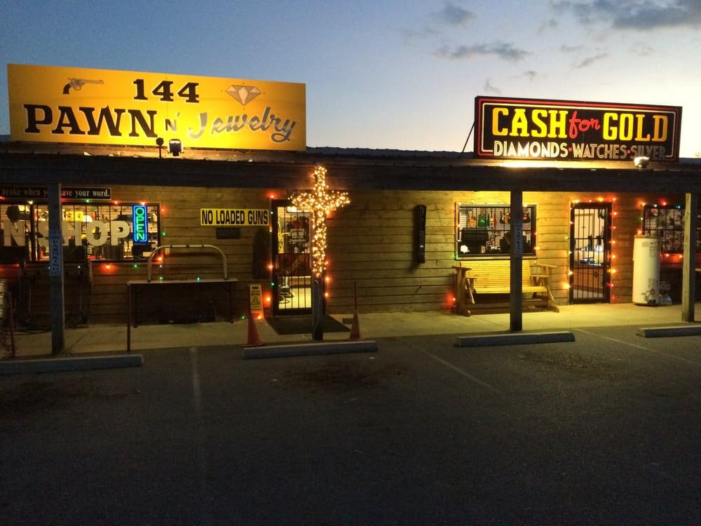 144 Pawn Shop One: 8310 Al Hwy 144, Alexandria, AL