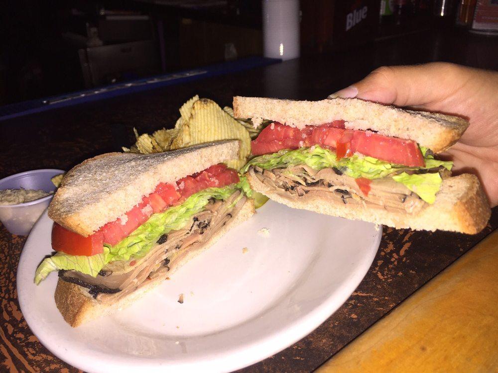 Maria's Tavern: 509 N Franklin St, Watkins Glen, NY