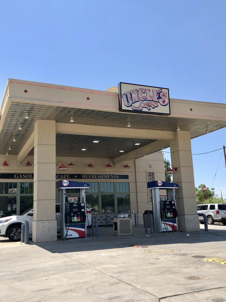 Alon: 305 S Main St, Balmorhea, TX