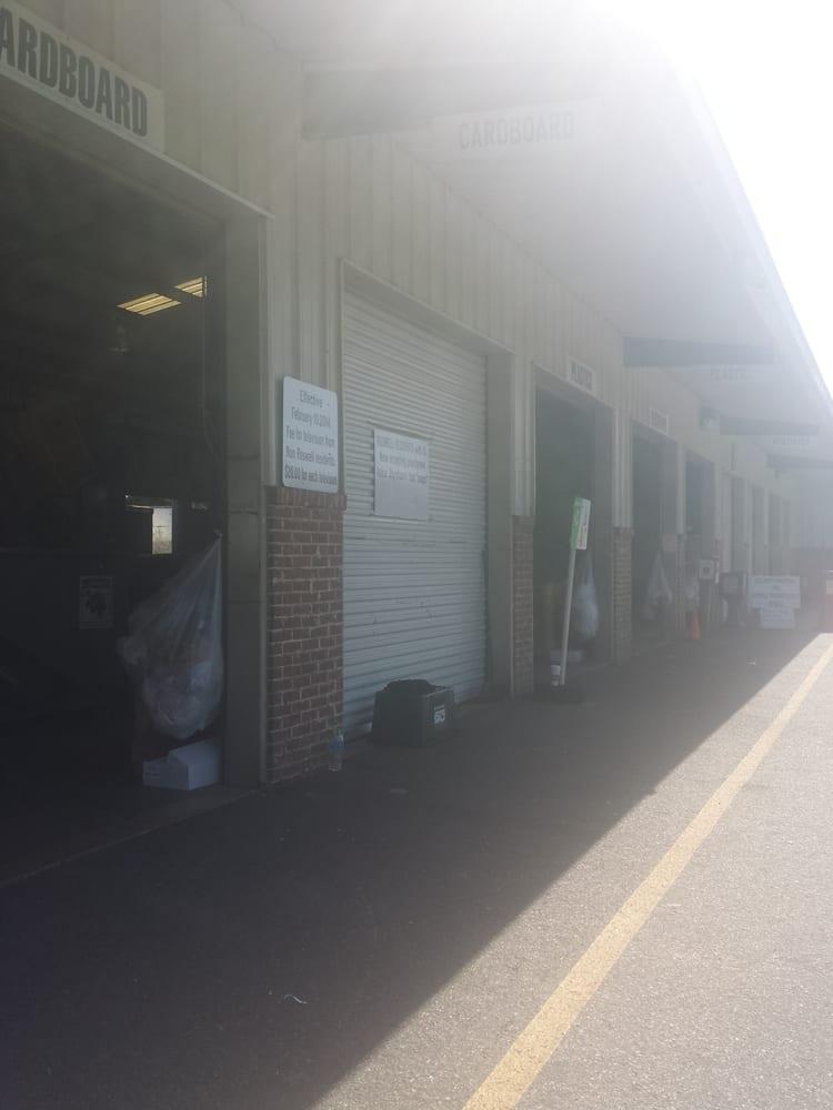 Roswell Recycling Center >> Roswell Recycling Center - Recycling Center - 11570 Maxell ...