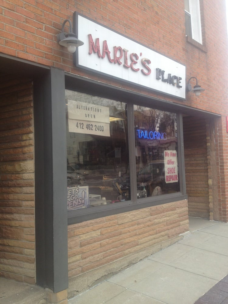 Marie's Place: 3911 Main St, Munhall, PA