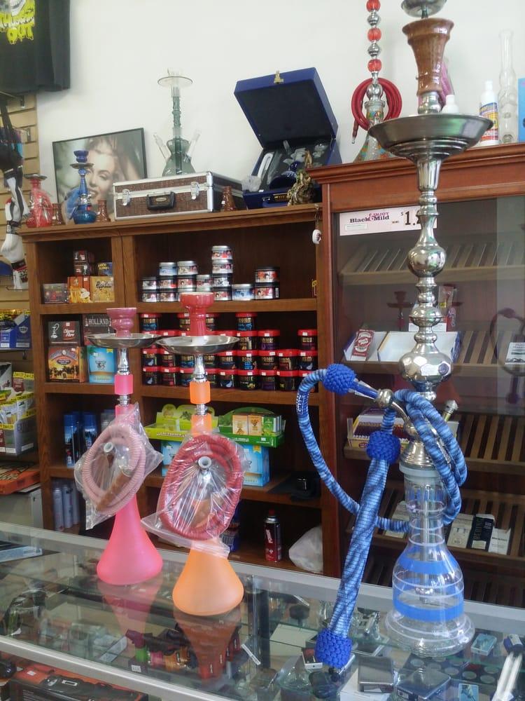Smokin deals tobacco milwaukee