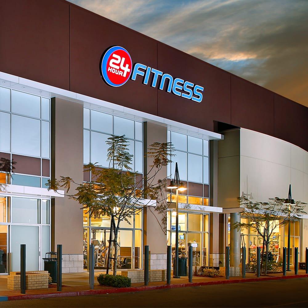 Photos For 24 Hour Fitness Eastridge Super Sport Yelp