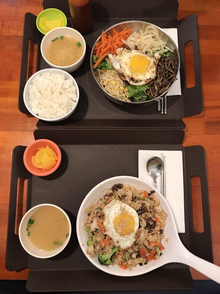 Bab Plus Korean Restaurant: 700 S Gregory St, Urbana, IL