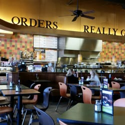 Jason's Deli - 17245 Chesterfield Airport Rd, Chesterfield, MO