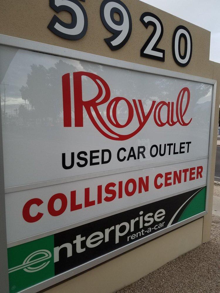 Royal Collision Center