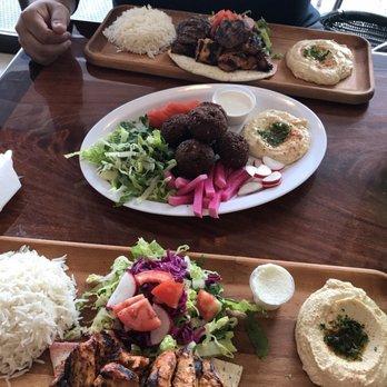 Al amir bakery 215 photos 320 reviews middle eastern for Al amir lebanese cuisine
