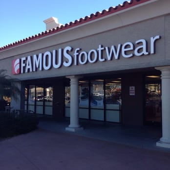 Photo Of Famous Footwear Phoenix Az United States The Front